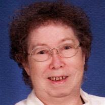 Nancy Jean Brown