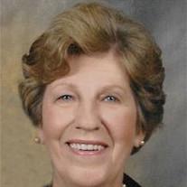 Mrs. Dorothy Jane Smith