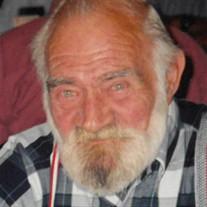 Russell Drevdahl