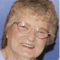 Lucille Maness Christian