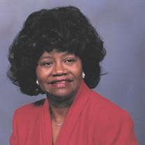 Mrs. Dorothy Scott