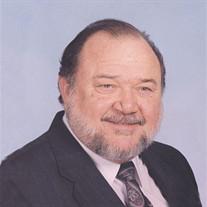 Jimmy 'J.D.' Hearn