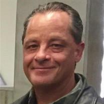 Randy William Hall Sr.