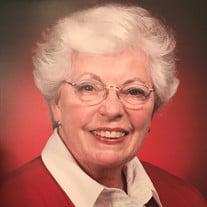 Barbara  June Baily