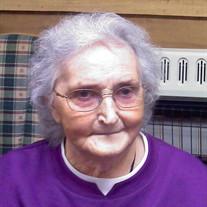 Mary Elizabeth Chain