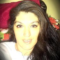 Tanya Lee Machado