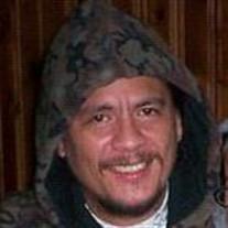 Dante Ray Orque
