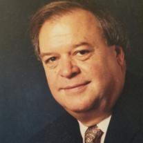"""Dr. Robert """"Bobby"""" Lafayette Whipple III"""