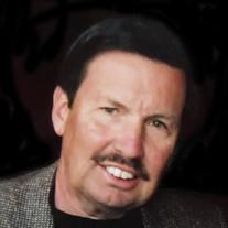 David Lance Fuller