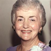 """Doris J. """"Dody"""" Hoel"""