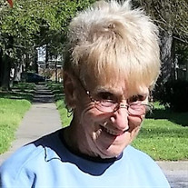 Gail Christine Coffey