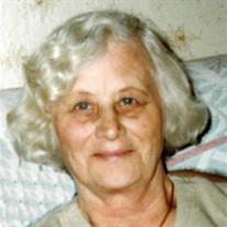 Jacqueline A. Smith