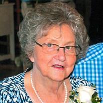 Laura Wynette Pendley