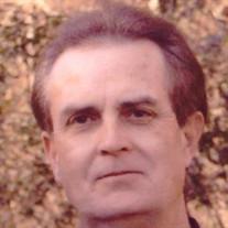 """John Joseph Leonard """"Lennie"""" Melhuish IV"""