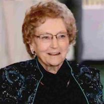 Doris Lorena Miller