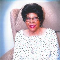 Mrs. Edith Duncan
