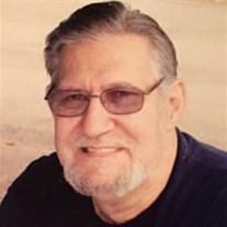 Mr  John  Earl  Pasquale