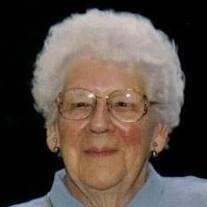 Mrs. Shirley M. Huntley