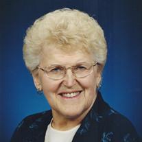 Ms. Barbara Ann Hope
