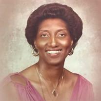 Mrs.  Ruth Jones Page-Enoch