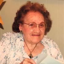 Irene M. Edwards