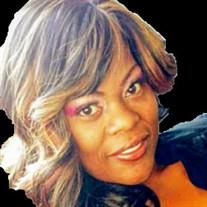 Ms. Felicia Ann Williams