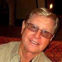 John Hart Amacker