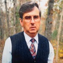 Fred Gene Taylor Jr.