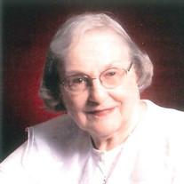 Hazel Lorena Parks