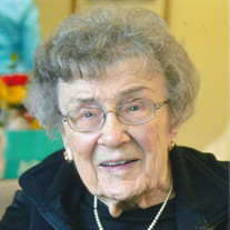 Mildred M. Cook
