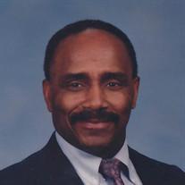 Dr. Berquin Benjamin Williams Sr.