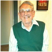 Frank Joseph Culotta, Sr.