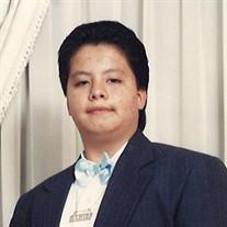 Ramiro Gonzalez Jr.
