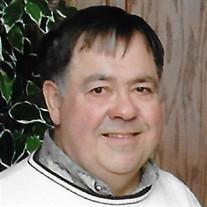 Terry Lee Rumpel