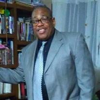 Mr. Leroy Hayes Bates Jr.