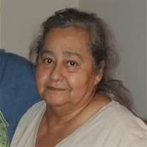 Gloria Maria Llera-Torres