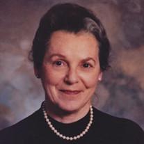 Margaret Helen MacRae (nee Breeze)