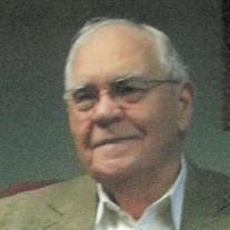 Reverand John Carl Knight