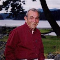 Donald C.  Davis