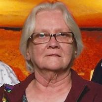 Ruth Elizabeth Baert