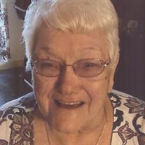 Nancy G. Kiffe