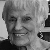 Mary Vuytowecz Gosselin