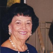 Alice  M. Galka