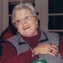 Betty Earlene Bond