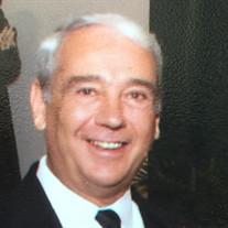 James Louis Mahieu