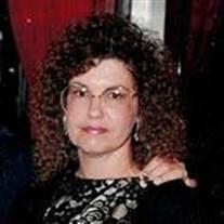 Patricia Gray Rogers