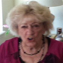 Joyce Hitsman (Lebanon)