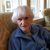 Janice M. Austin of Little Rock, AR formerly of McNairy County, TN
