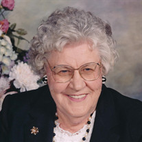 Joyce C. Merrick
