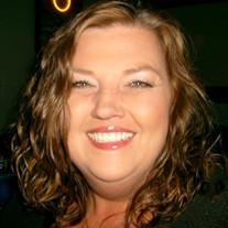 Tammy Sarvis Collins